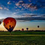 Balloon image - anxiety